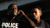 Still #1 from Bad Boys II