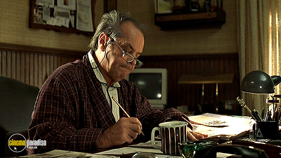 About Schmidt online DVD rental
