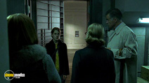 Still #8 from Panic Room