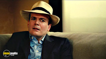 A still #11 from How to Lose Friends and Alienate People (2008) with Jefferson Mays