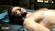 A still #19 from X-Men Origins: Wolverine with Hugh Jackman