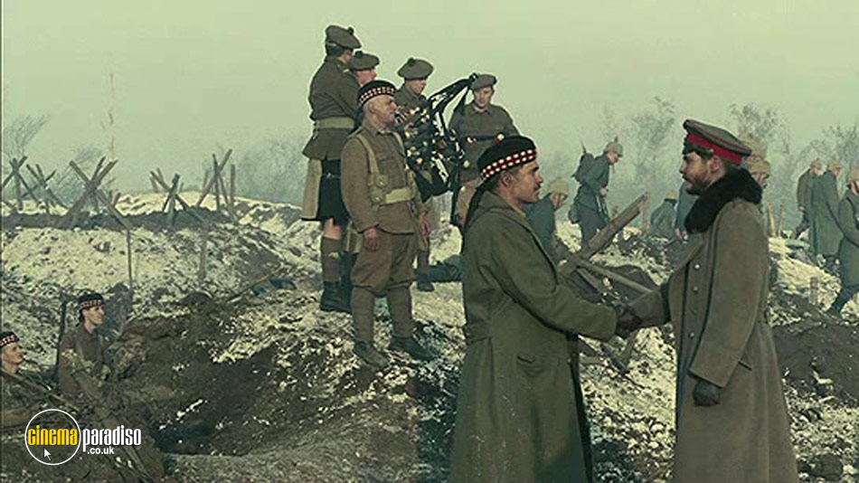 Still from Joyeux Noel