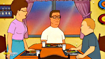 Still #3 from King of the Hill: Series 4