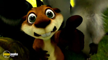 Still #1 from Over the Hedge