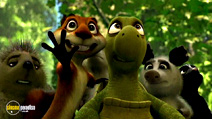 Still #3 from Over the Hedge