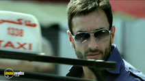 Still #5 from Agent Vinod