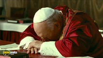 Still from We Have a Pope 2