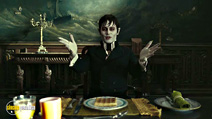 A still #23 from Dark Shadows with Johnny Depp