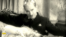 Still #5 from Charlie Chaplin: Monsieur Verdoux