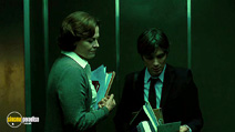 A still #17 from Red Lights with Cillian Murphy and Sigourney Weaver