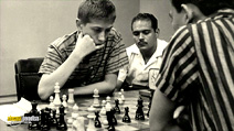 Still #1 from Bobby Fischer Against the World