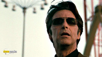 A still #20 from Heat with Al Pacino