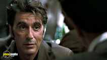 A still #21 from Heat with Al Pacino