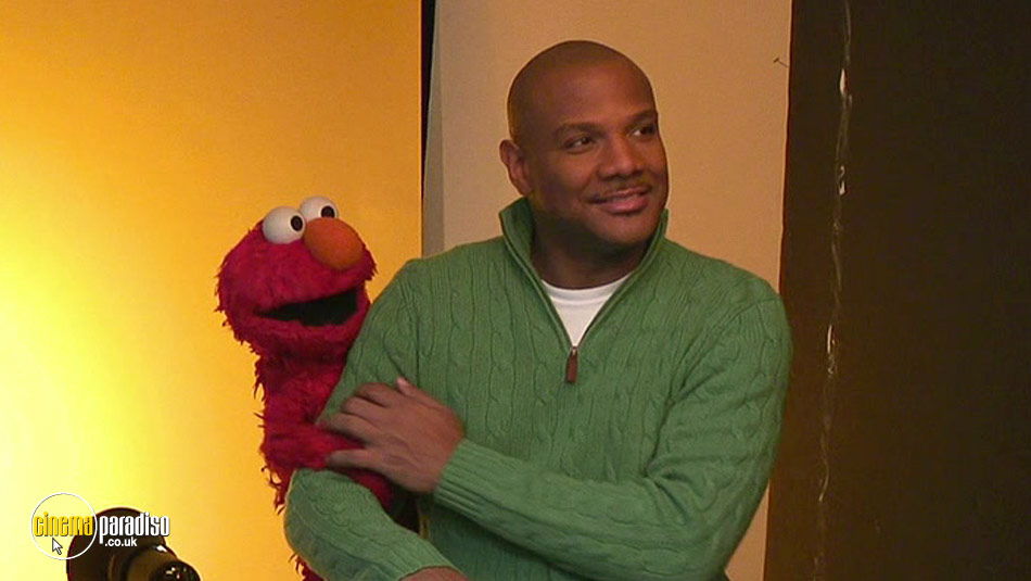 Being Elmo: A Puppeteer's Journey online DVD rental