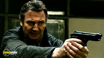A still #12 from Taken 2 with Liam Neeson