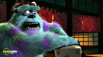Still #8 from Monsters Inc.