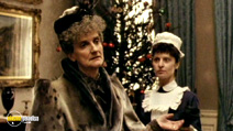 Still #1 from Sherlock Holmes: The Blue Carbuncle / The Resident Patient