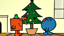 Still #7 from Mr Men and Little Miss: Mr Bump Goes on a Trip