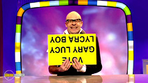 Still #3 from Harry Hill's TV Burp: The Best Bits