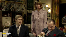 Still #2 from Only Fools and Horses: Modern Men