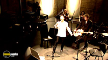 Still #4 from Marc Almond: Sin Songs, Torch and Romance