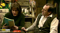 Still #1 from Rising Damp: The Best Of