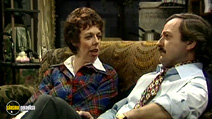Still #5 from Rising Damp: The Best Of