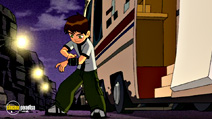 Still #1 from Ben 10: Vol.4: Grudge Match