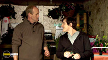 Still #3 from Midsomer Murders: Series 13: The Silent Land