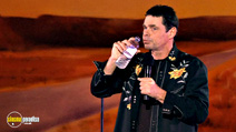 Still #4 from Rich Hall and Otis Lee Crenshaw Live 2009