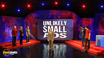 Still #5 from Mock the Week: Too Hot for TV 3