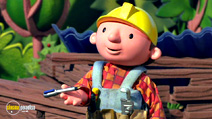 Still #1 from Bob the Builder: Let's Scram