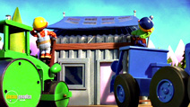 Still #3 from Bob the Builder: Let's Scram