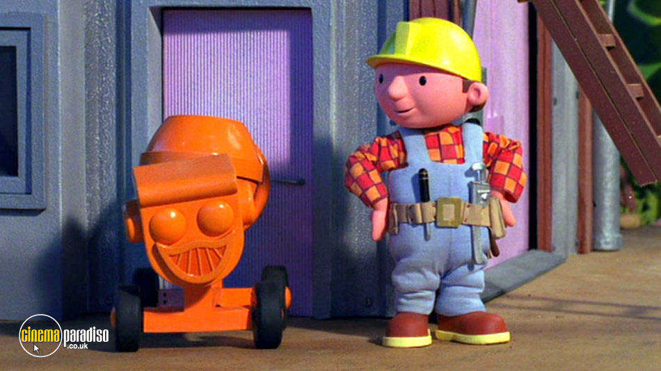 Bob the Builder: Let's Scram online DVD rental