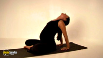 Still #7 from Pregnancy Health Yoga with Tara Lee