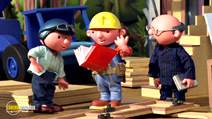 Still #1 from Bob the Builder: On Site: Homes and Playgrounds