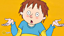 Still #2 from Horrid Henry and the Green Machine