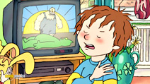 Still #4 from Horrid Henry and the Green Machine