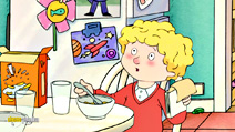Still #5 from Horrid Henry and the Green Machine