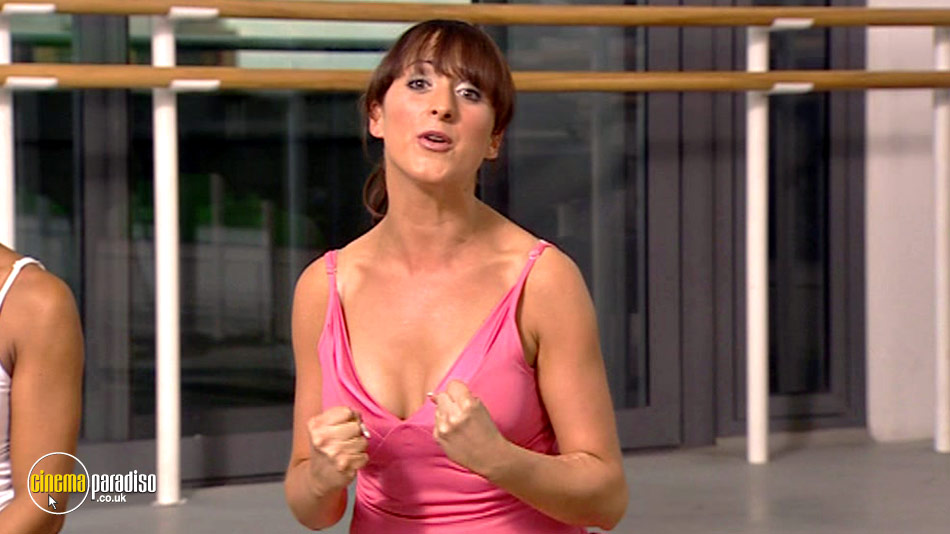 Natalie Cassidy: Then and Now Workout online DVD rental
