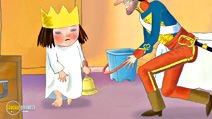 Still #4 from Little Princess: Playtime in the Kingdom