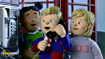 Still #3 from Fireman Sam: To the Rescue