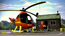 Still #7 from Fireman Sam: To the Rescue