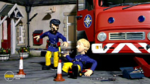 Still #8 from Fireman Sam: To the Rescue