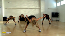Still #3 from The Tracy Anderson Method: Total Cardio Workout