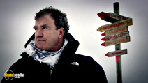 Still #3 from Top Gear: Winter Olympics