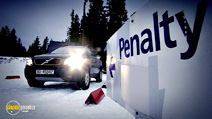 Still #5 from Top Gear: Winter Olympics