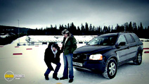 Still #6 from Top Gear: Winter Olympics