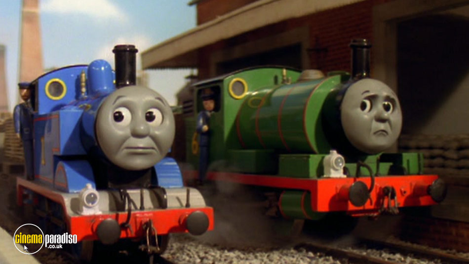 Thomas and Friends: Series 5 online DVD rental
