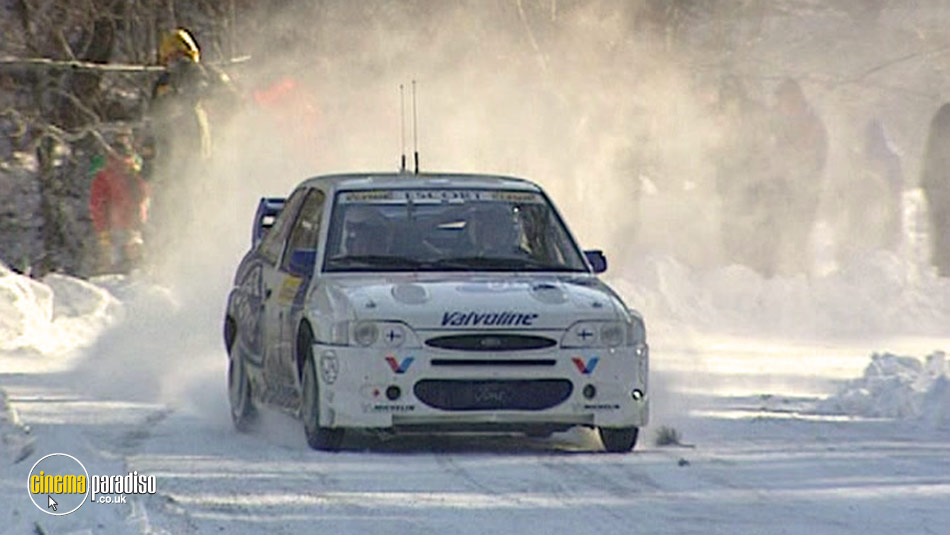World Rally Championship 1998 online DVD rental